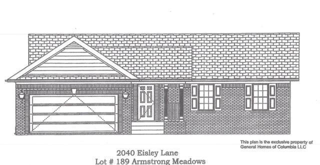 2040 Eisley Ln, Columbia, TN 38401 (MLS #2012428) :: Nashville on the Move