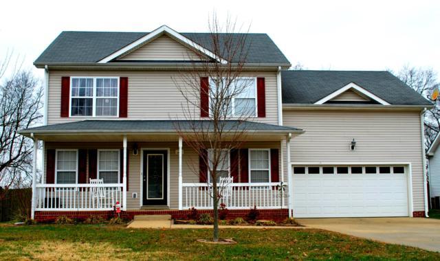 3842 Aly Sheba Dr, Clarksville, TN 37042 (MLS #2012452) :: Five Doors Network
