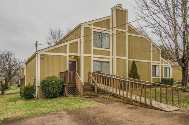 819 Bellevue Rd, Nashville, TN 37221 (MLS #2012454) :: John Jones Real Estate LLC