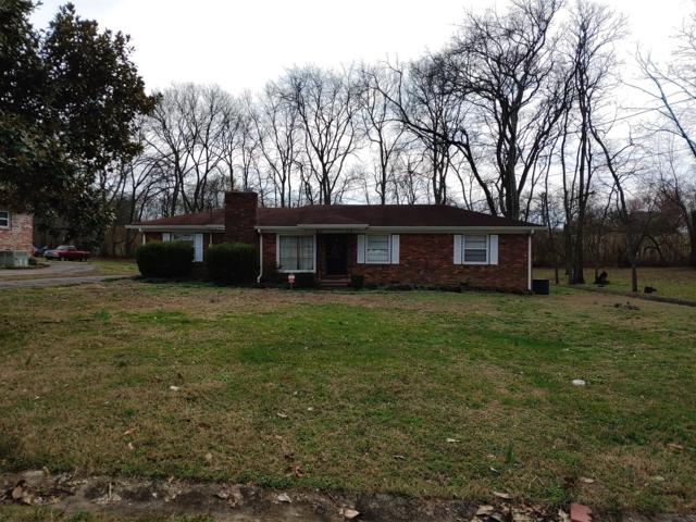 157 Hitchcock Ave, Gallatin, TN 37066 (MLS #2012458) :: HALO Realty