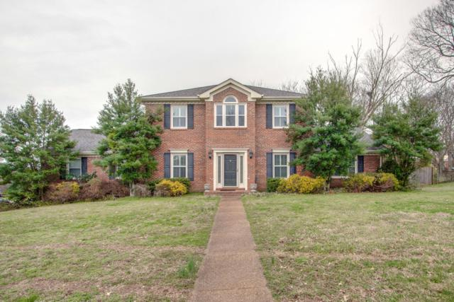 8344 Carriage Hills Dr, Brentwood, TN 37027 (MLS #2012463) :: Christian Black Team