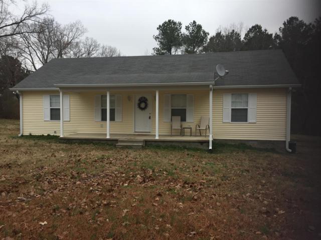 9103 Old Nashville Rd, Bon Aqua, TN 37025 (MLS #2012468) :: Five Doors Network