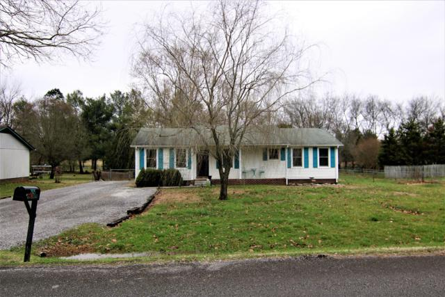 2925 Reynolds Dr, Murfreesboro, TN 37129 (MLS #2012469) :: John Jones Real Estate LLC