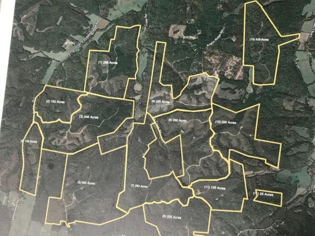 0 Forest Tower Road, Dover, TN 37058 (MLS #2012481) :: Five Doors Network