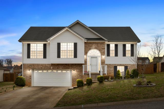 143 Coniston Dr, Clarksville, TN 37040 (MLS #2012484) :: Five Doors Network