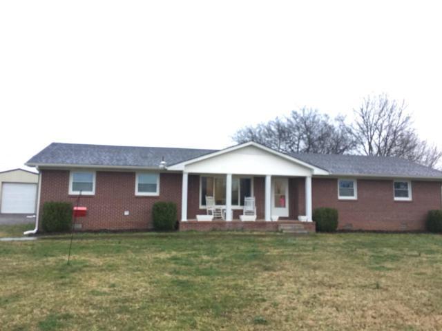 2908 Midland Rd, Shelbyville, TN 37160 (MLS #2012490) :: Christian Black Team