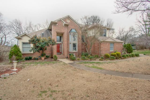 320 Mayfield Sta, Brentwood, TN 37027 (MLS #2012493) :: Nashville on the Move