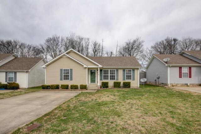 575 Oakmont Dr, Clarksville, TN 37042 (MLS #2012505) :: REMAX Elite