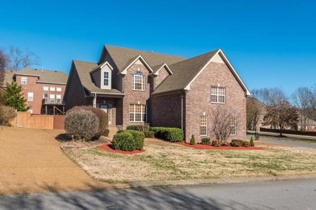 1053 Mansker Farm Blvd, Hendersonville, TN 37075 (MLS #2012550) :: Ashley Claire Real Estate - Benchmark Realty
