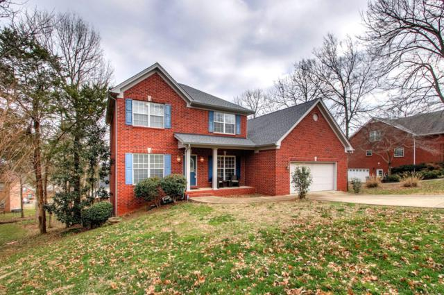 414 Westwood Dr, Smyrna, TN 37167 (MLS #2012557) :: Ashley Claire Real Estate - Benchmark Realty