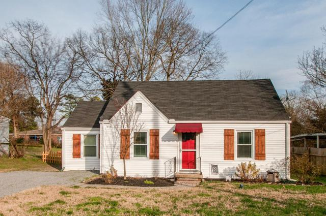 3002 Wingate Ave, Nashville, TN 37211 (MLS #2012564) :: The Easling Team at Keller Williams Realty