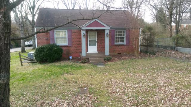 100 Peggy St, Madison, TN 37115 (MLS #2012588) :: Felts Partners