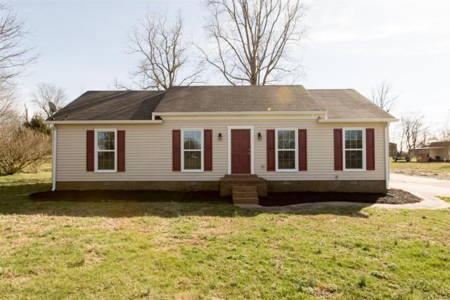 6339 Gum Station Rd, Springfield, TN 37172 (MLS #2012602) :: Five Doors Network