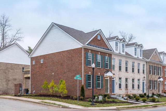 2042 Middle Tennessee Blvd #2042, Murfreesboro, TN 37130 (MLS #2012605) :: Five Doors Network