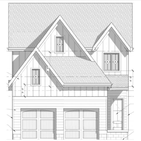 4112 A Oriole Pl, Nashville, TN 37215 (MLS #2012607) :: Nashville on the Move