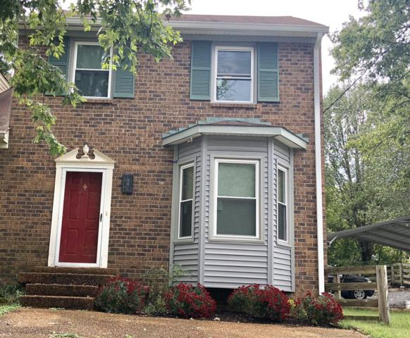 1412 Timber Valley Dr, Nashville, TN 37214 (MLS #2012610) :: RE/MAX Choice Properties