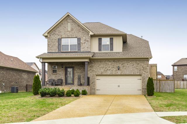 110 Philadelphia Pl, Hendersonville, TN 37075 (MLS #2012618) :: Nashville's Home Hunters