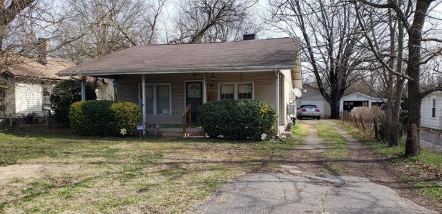 4350 Old Hickory Blvd, Old Hickory, TN 37138 (MLS #2012619) :: HALO Realty