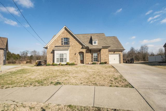 1411 Knoll Ln, Lebanon, TN 37087 (MLS #2012621) :: Kari Powell Group