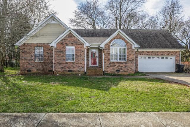 367 Meigs Dr, Murfreesboro, TN 37128 (MLS #2012623) :: Kari Powell Group