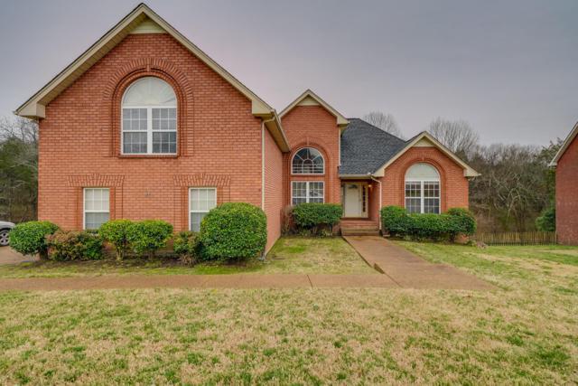 110 Koleberg Trl, Hendersonville, TN 37075 (MLS #2012639) :: RE/MAX Homes And Estates