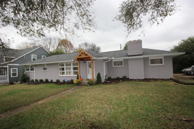 701 Rosebank Ave, Nashville, TN 37206 (MLS #2012649) :: HALO Realty