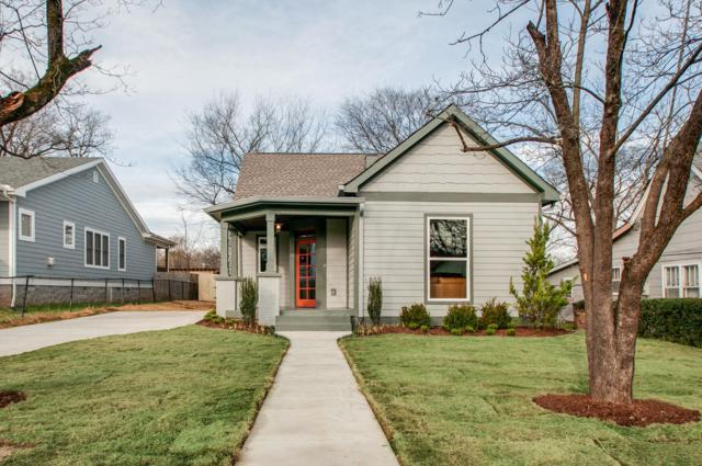 832 Stockell Street, Nashville, TN 37207 (MLS #2012667) :: Keller Williams Realty