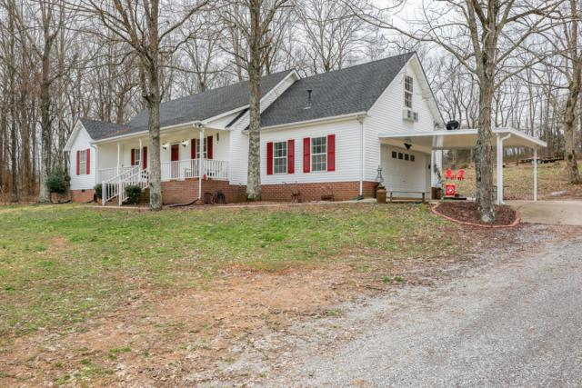 2517 Poplar Bluff Rd W, Auburntown, TN 37016 (MLS #2012676) :: Felts Partners
