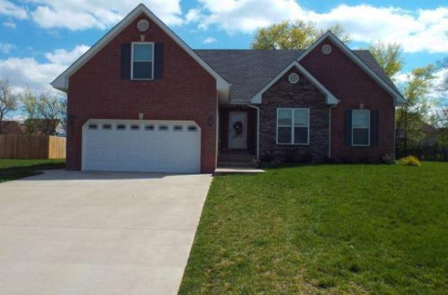 1088 Jon Dr, Clarksville, TN 37043 (MLS #2012678) :: Valerie Hunter-Kelly & the Air Assault Team