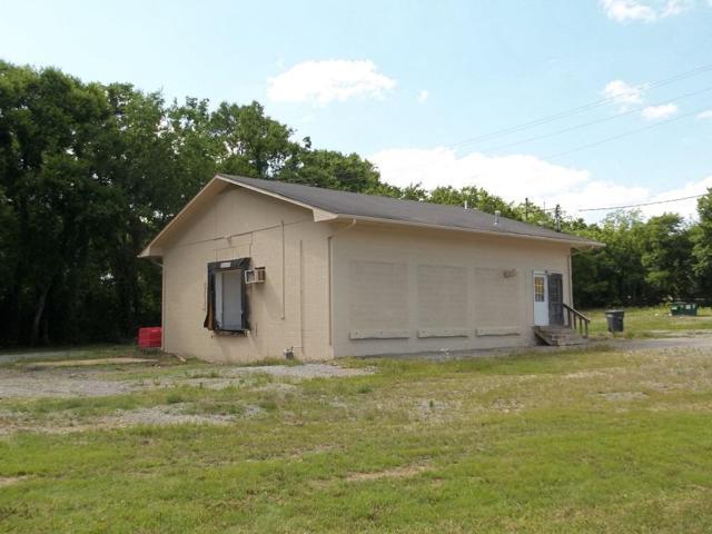 0 Shelbyville Hwy, Fayetteville, TN 37334 (MLS #2012687) :: The Kelton Group