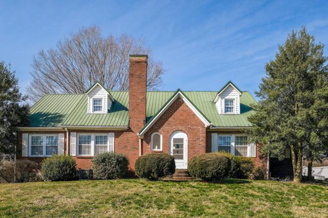 1228 Louisville Hwy, Goodlettsville, TN 37072 (MLS #2012701) :: FYKES Realty Group