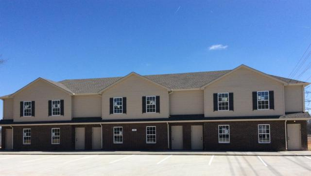 391 Mcgee Court; Unit 6, Clarksville, TN 37040 (MLS #2012705) :: Christian Black Team