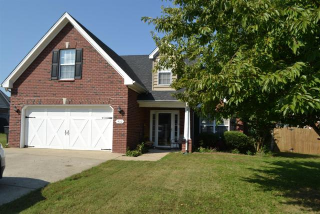 416 Titans Cir, Murfreesboro, TN 37127 (MLS #2012712) :: Christian Black Team