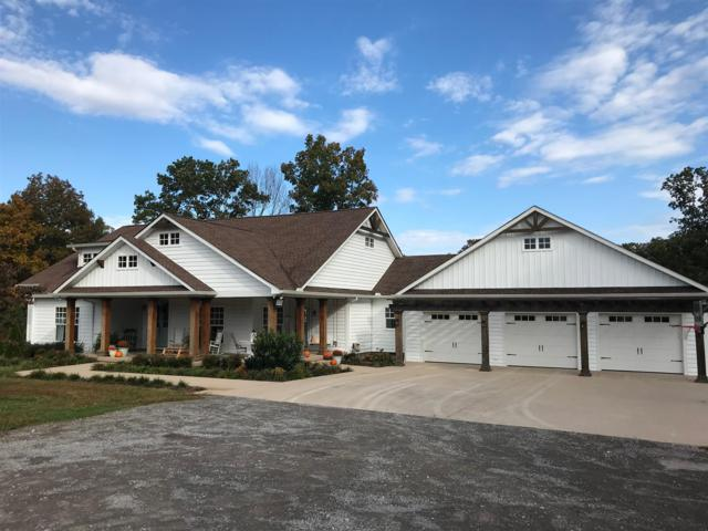 405 Creekside Dr, Smithville, TN 37166 (MLS #2012718) :: HALO Realty