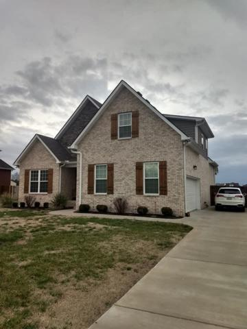 1048 Laramie Ct, Murfreesboro, TN 37128 (MLS #2012728) :: John Jones Real Estate LLC