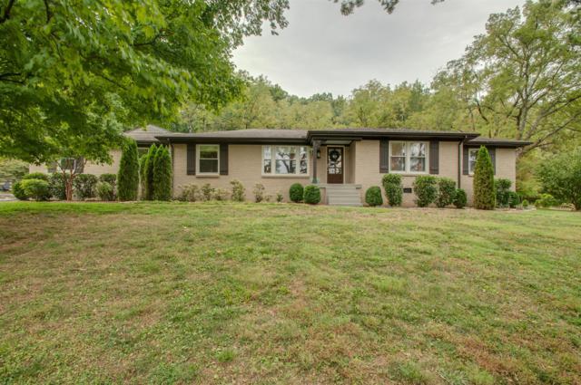 119 Cheekwood Terrace, Nashville, TN 37205 (MLS #2012734) :: RE/MAX Homes And Estates