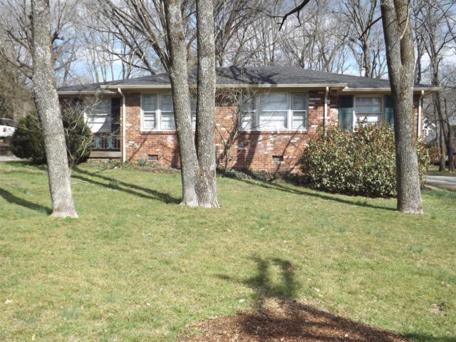4018 C Woodmont Blvd, Nashville, TN 37205 (MLS #2012737) :: REMAX Elite