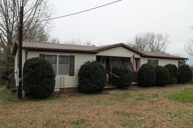 26 Junior Jennings Rd, Flintville, TN 37335 (MLS #2012765) :: Nashville on the Move