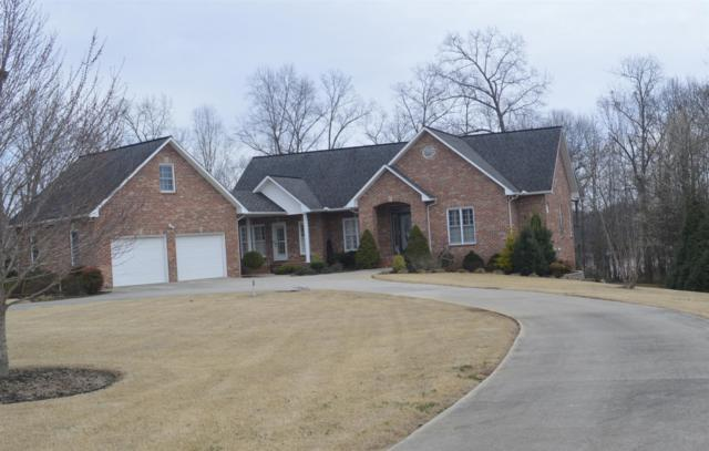 306 Bryan Dr, Winchester, TN 37398 (MLS #2012783) :: Team Wilson Real Estate Partners