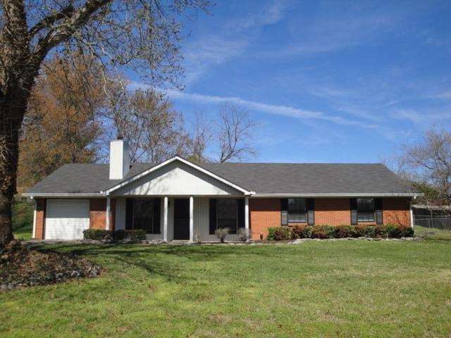 1005 Hickory Ridge Dr, Franklin, TN 37064 (MLS #2012787) :: Nashville's Home Hunters