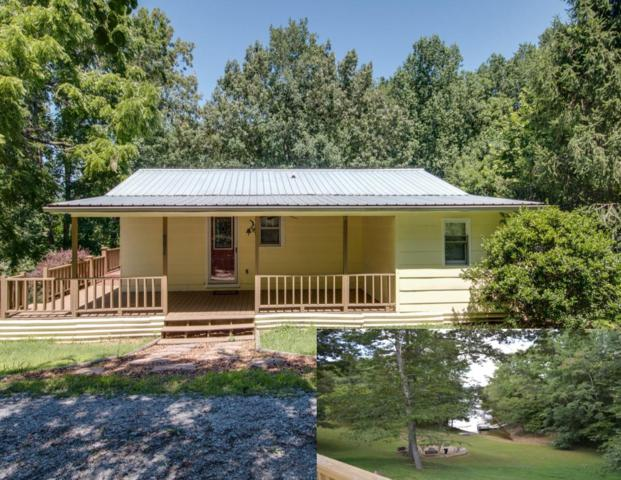 924 Cline Ridge Rd, Winchester, TN 37398 (MLS #2012788) :: Ashley Claire Real Estate - Benchmark Realty