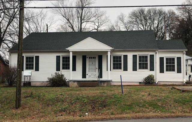 1459 Golf Club Ln, Clarksville, TN 37040 (MLS #2012793) :: Team Wilson Real Estate Partners