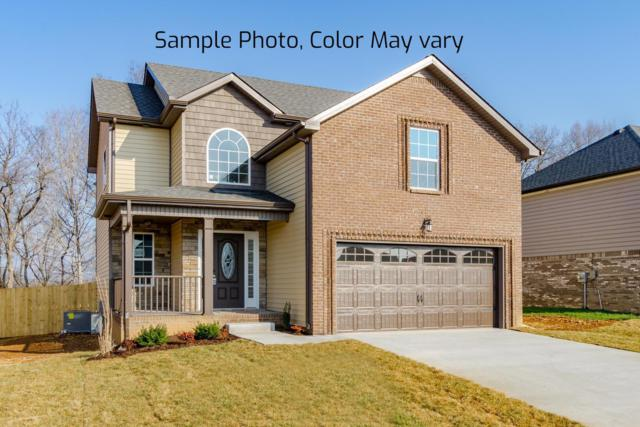 594 Silver Oak Court, Clarksville, TN 37042 (MLS #2012822) :: The Miles Team | Compass Tennesee, LLC
