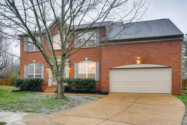 100 Tyne Drive, Franklin, TN 37064 (MLS #2012823) :: FYKES Realty Group