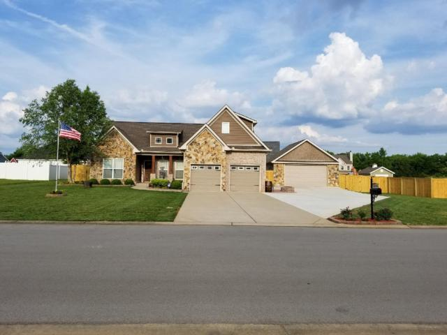 210 Drema Ct, Murfreesboro, TN 37127 (MLS #2012835) :: Team Wilson Real Estate Partners