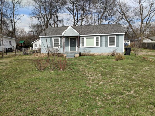 622 Peachtree St, Murfreesboro, TN 37129 (MLS #2012837) :: Team Wilson Real Estate Partners