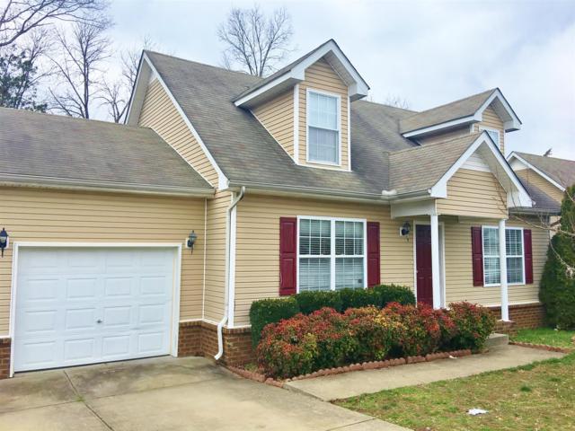 145 Grovedale Trce, Antioch, TN 37013 (MLS #2012854) :: Keller Williams Realty