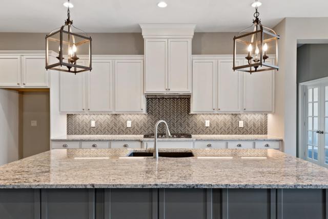 113 Hankins Court #173, Nolensville, TN 37135 (MLS #2012872) :: The Helton Real Estate Group