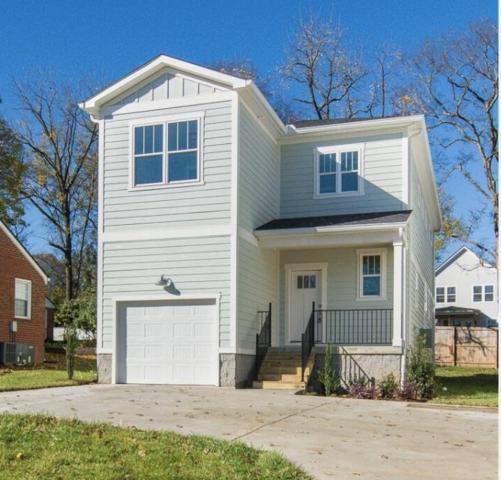1802 B Tammany Drive, Nashville, TN 37216 (MLS #2012878) :: DeSelms Real Estate