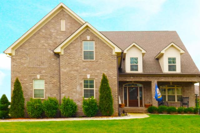 7040 Salmon Run, Spring Hill, TN 37174 (MLS #2012899) :: The Helton Real Estate Group
